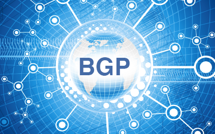 bgp routing
